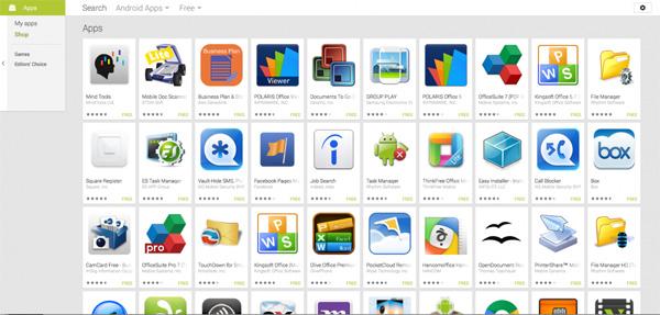 Sforum - Trang thông tin công nghệ mới nhất 728932 12 lý do khiến Android dễ dàng hạ gục iOS
