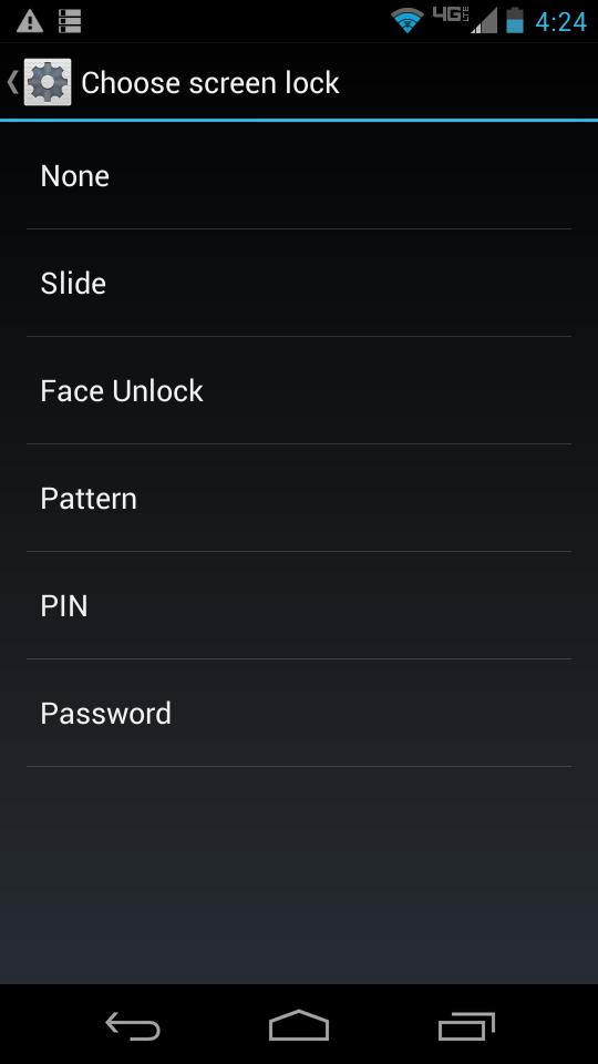 Sforum - Trang thông tin công nghệ mới nhất 728947 12 lý do khiến Android dễ dàng hạ gục iOS
