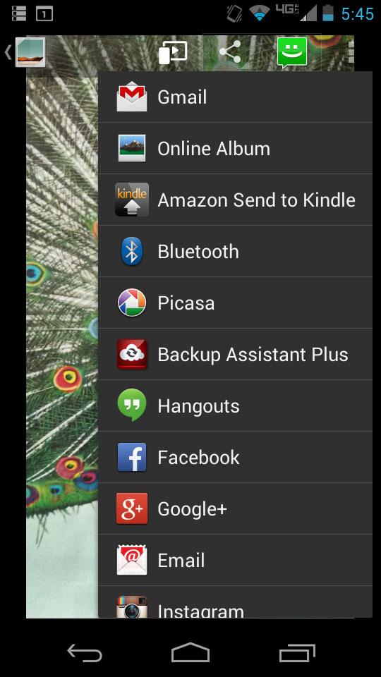 Sforum - Trang thông tin công nghệ mới nhất 728951 12 lý do khiến Android dễ dàng hạ gục iOS