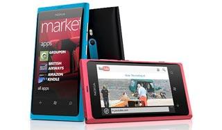 Nokia Lumia 800 cập nhật cho pin tốt hơn