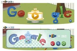 10 cột mốc tạo nên thành công của Google