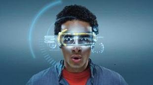 Intel dìm hàng Google Glass bằng cách đầu tư vào đối thủ của Google