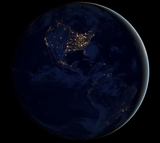 Trái đất năm 2099 trông sẽ như thế nào?