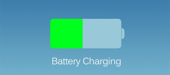 11 mẹo giúp tăng thời lượng pin của iOS 7