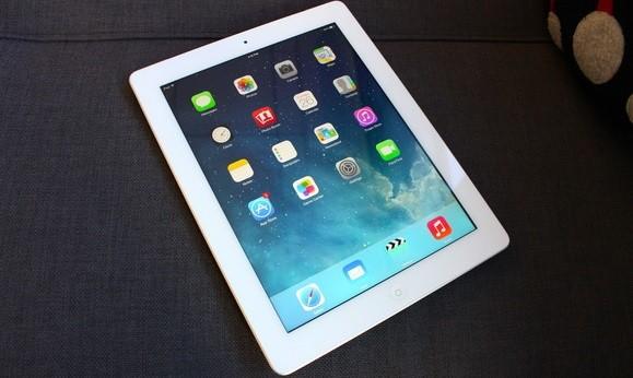 So sánh iPad 5, iPad mini 2 và iPad 4