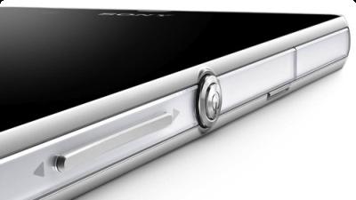 Phiên bản mini của Xperia Z1 lộ diện