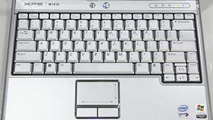 Thay bàn phím laptop Dell ở đâu uy tín?