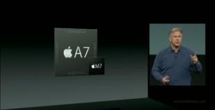 iPhone 6 vẫn phải phụ thuộc vào Samsung