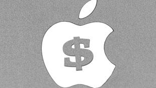 Apple chiếm vị trí thương hiệu số một thế giới của Coca-Cola