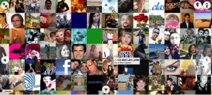 Thử tìm avatar của bạn trong 1,2 tỷ người dùng Facebook