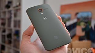 Phiên bản giá rẻ của Moto X lộ diện