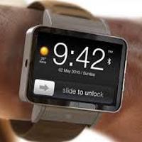 iWatch sẽ có màn hình OLED dẻo 1.5 inch