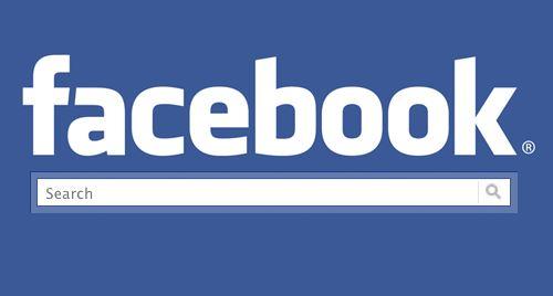 Facebook cho phép tìm kiếm bài viết, status và hình ảnh
