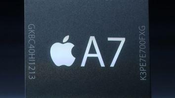 """Qualcomm: chip 64 bit của iPhone 5S là """"vô ích"""""""