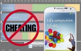 """HTC, LG, Asus dính nghi án """"mua"""" điểm benchmark"""