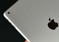 """iPad Mini 2, iPad 5: Camera 8 """"chấm"""", bảo mật vân tay"""
