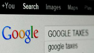 Google đối mặt với cáo buộc trốn thuế