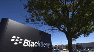 Đường cùng, BlackBerry rao bán luôn cả trụ sở
