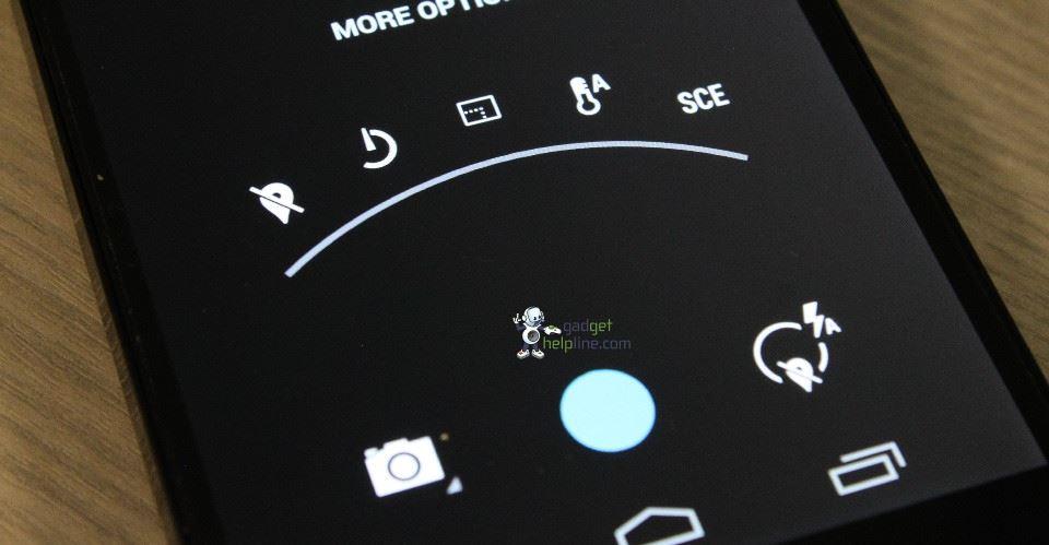 Không Nexus 5! Mà sẽ là Nexus 4 2013 với Android 4.4 KitKat
