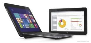 Điểm danh bộ tứ tablet mới của Dell