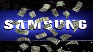 Samsung dự tính lãi 9,3 tỷ USD trong quý III/2013