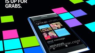 "Nokia 800 Windows Phone 7.5 ""Mango"" lộ quảng cáo"