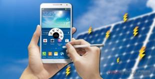 Pin Samsung Galaxy Note 3 trụ được hơn 3 ngày