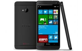Smartphone của HTC sẽ cài cả Windows Phone và Android