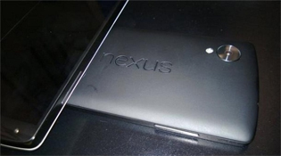 Toàn bộ cấu hình Nexus 5 đã lộ diện hết