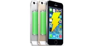 Pin iPhone 5s lướt web gần 10 tiếng liên tục, nhỉnh hơn iPhone 5