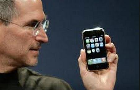 iPhone ban đầu không có sóng và để... xem email trong toilet