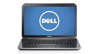 Cách xử lý laptop Dell bị liệt phím