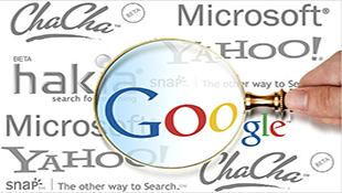 """Google, Apple và Facebook đang đấu nhau trên lĩnh vực tìm kiếm """"ẩn dụ"""""""