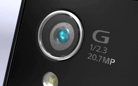 Lộ diện cấu hình phiên bản mini của Sony Xperia Z1