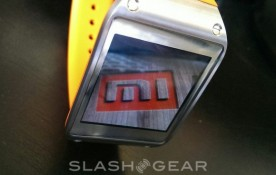 Xiaomi gia nhập cuộc đua smartwatch