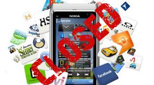 Nokia ngừng hỗ trợ MeeGo và Symbian vào đầu năm sau