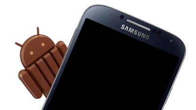 Nhiều thiết bị Samsung sẽ được nâng cấp lên Android 4.4
