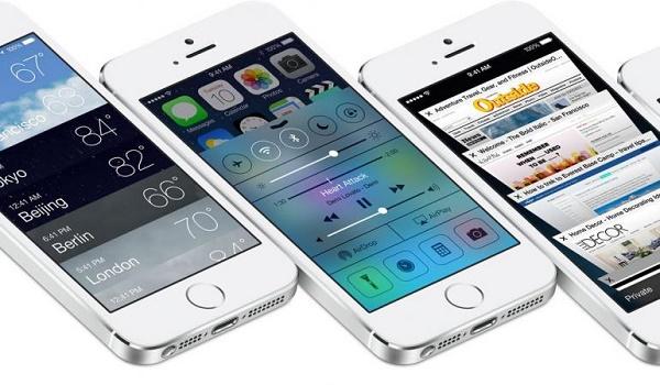 Vì sao lên iOS 7 không thể trở lại iOS 6? Khi nào có bản iOS 7 jailbreak?