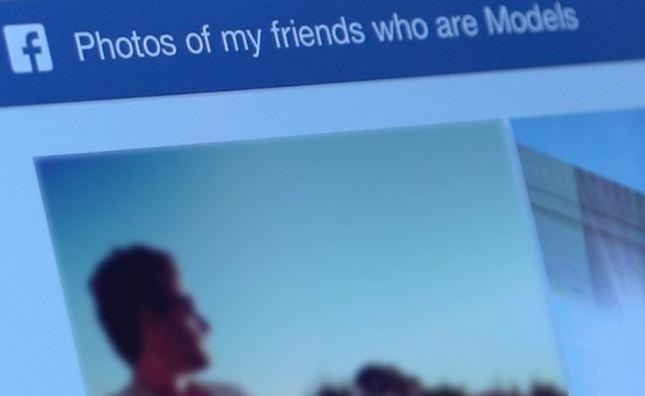 Facebook Graph Search trở thành thiên đường của hacker