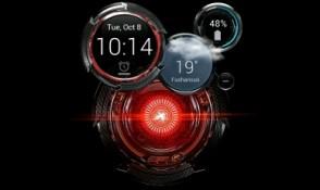 Motorola phát triển phablet màn hình 6.3 inch
