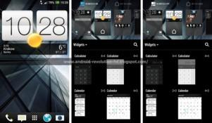 Giao diện HTC Sense 5.5 hỗ trợ tùy biến Blinkfeed