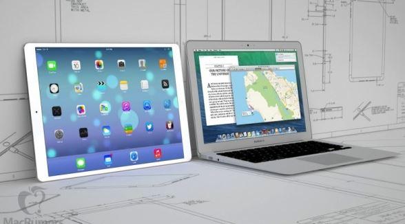 Rò rỉ lộ trình ra mắt iPhone 6, Macbook Air Retina và iPad 12 inch