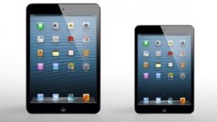 iPad mới, Mac Pro mới và OS X mới sẽ ra mắt vào ngày 22/10