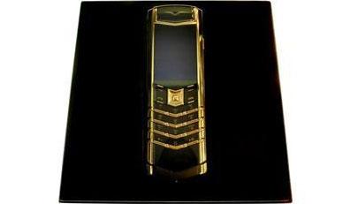 Vertu có nguy cơ bị Nokia bán đứt