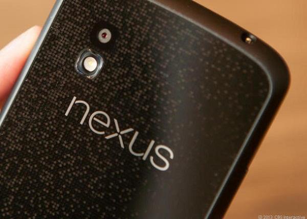 Nexus 5 sẽ có giá khởi điểm 299 USD ở Mỹ