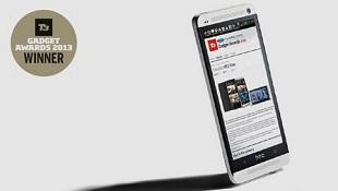 HTC One: Smartphone của năm 2013