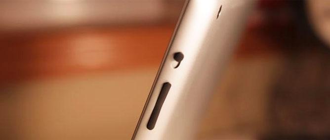 iPad 3 sẽ ra mắt vào tháng 2/2012