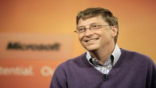 7 điều đáng tiếc của Bill Gates