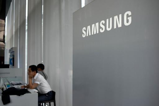 """Mỹ """"làm ngơ"""" trước vụ Samsung bị cấm bán thiết bị điện tử"""