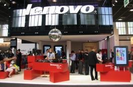 Lenovo vạch kế hoạch chiếm HTC